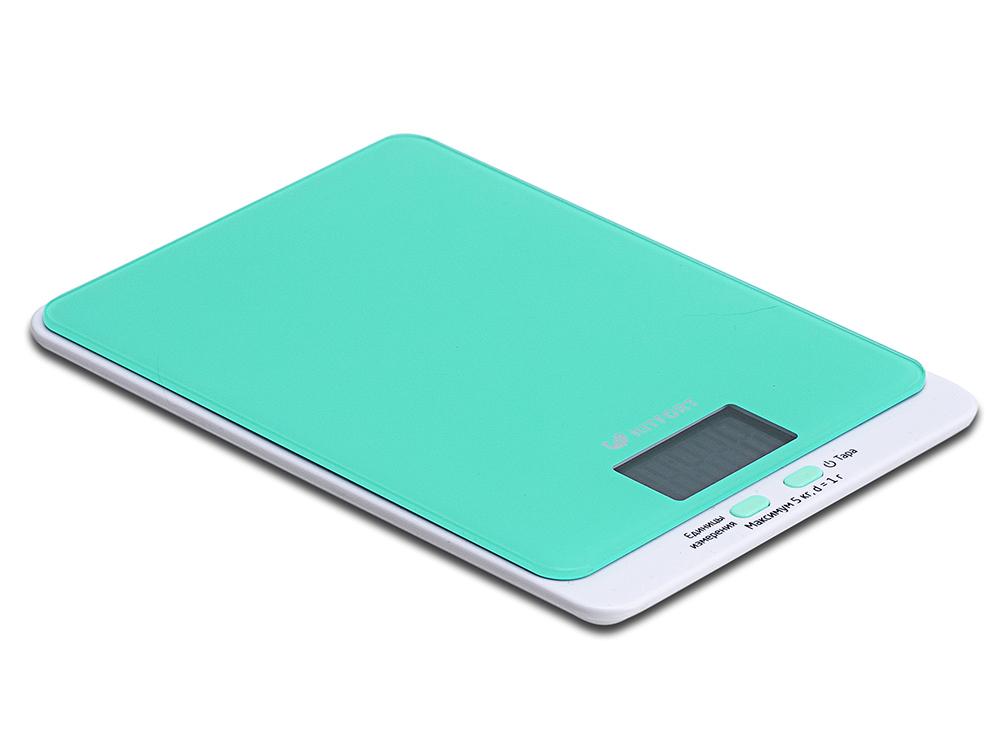 Весы кухонные Kitfort КТ-803-1