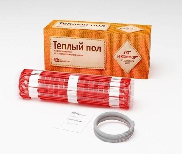 Теплый пол Warmstad Wsm-100-0.65 теплый пол теплолюкс profimat160 8 0