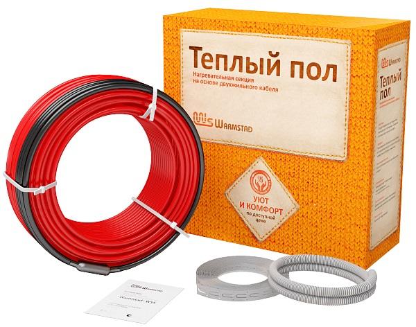 Теплый пол Warmstad Wss-530 теплый пол теплолюкс profimat160 10 0