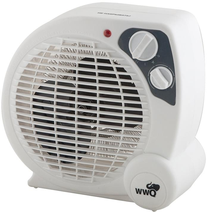 Wwq - Тепловентилятор Wwq ТВ-07s (14471)