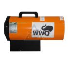 Газовая тепловая пушка WWQ GH-10