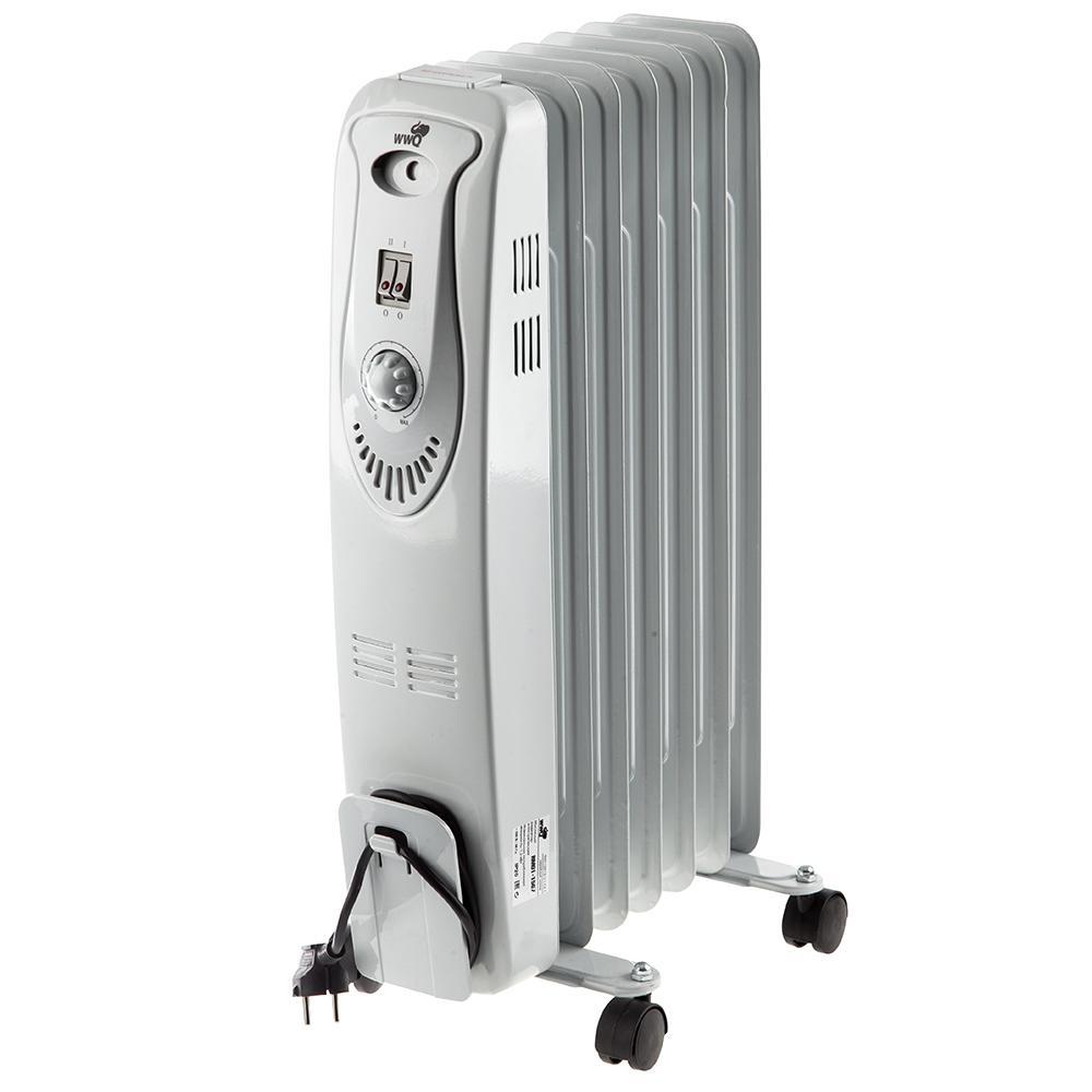 Радиатор Wwq Rm01-1507