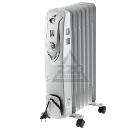 Радиатор масляный WWQ RM01-1507
