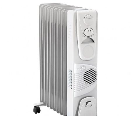 Радиатор Wwq Rm02-1507