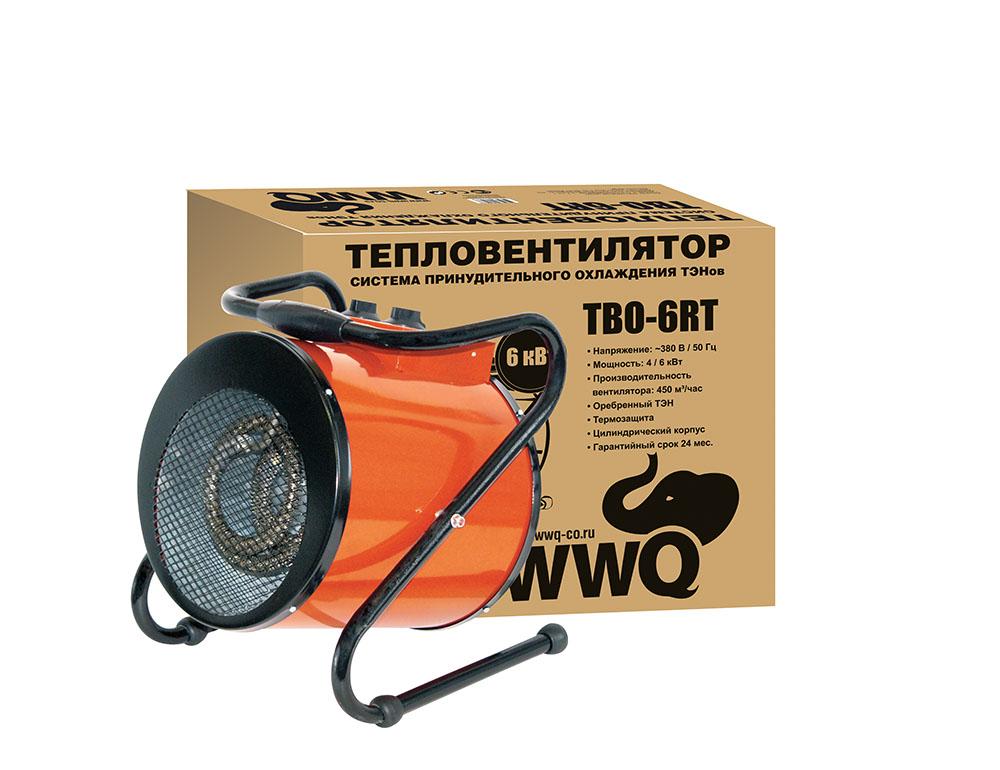 Тепловентилятор Wwq Tbo-6rt wwq nsv4 10