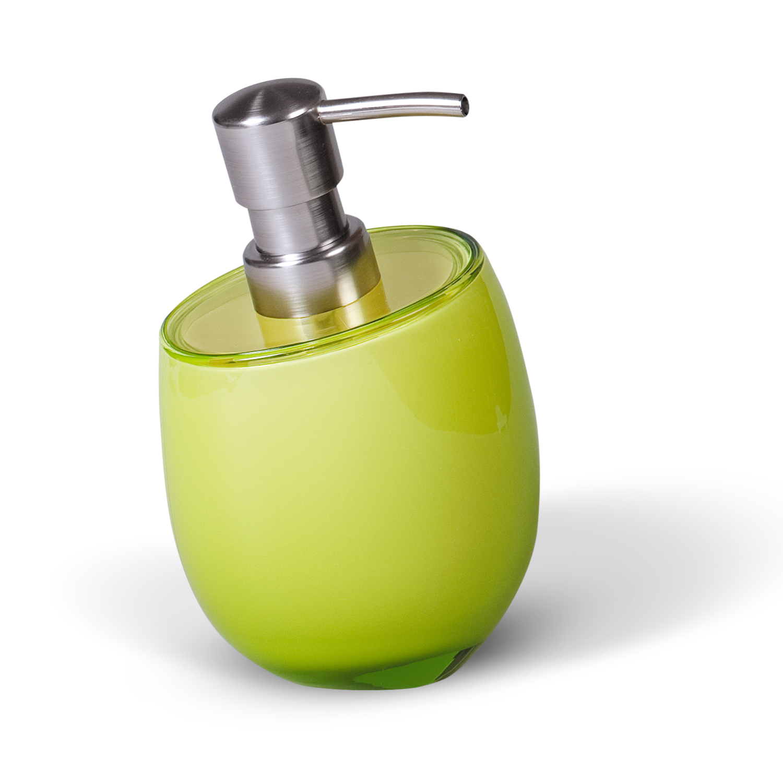 Дозатор для жидкого мыла Tatkraft 12325 форма профессиональная для изготовления мыла мк восток выдумщики 688758 1