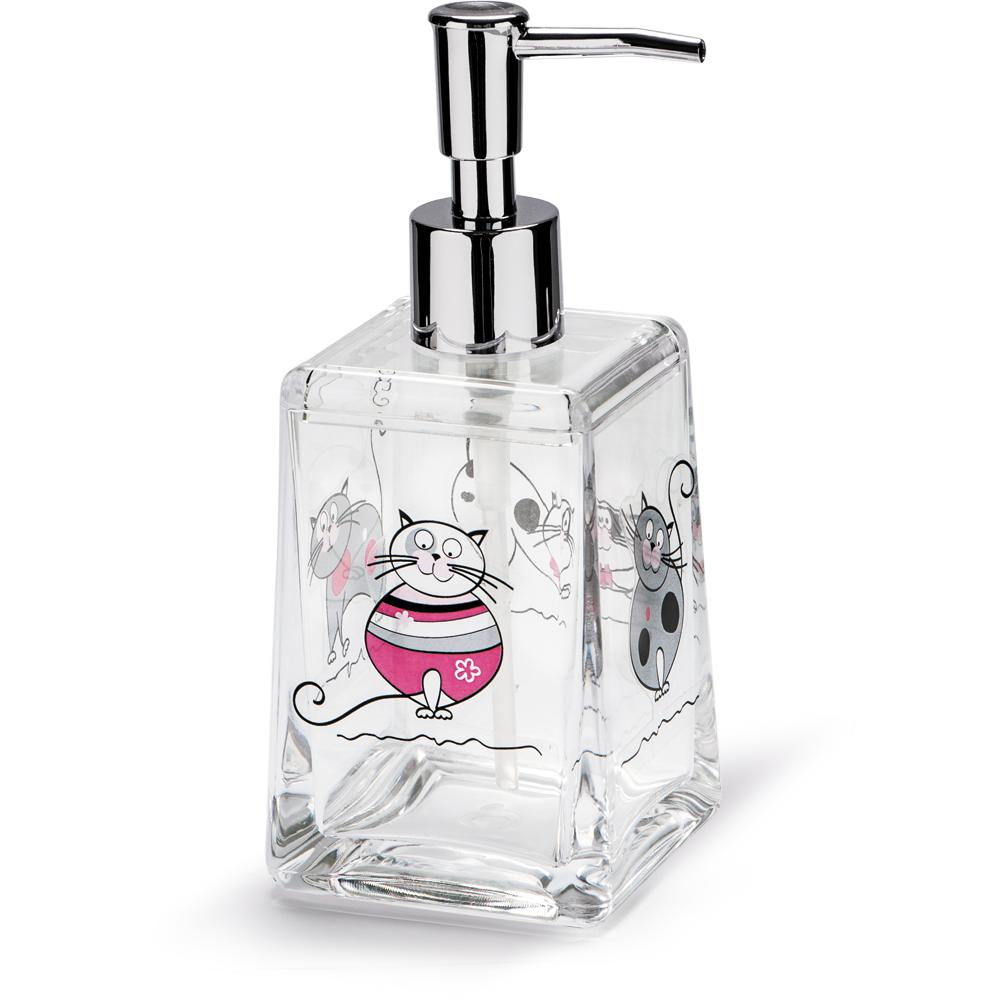 Дозатор для жидкого мыла Tatkraft 12974