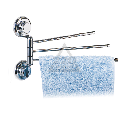 Купить Держатель TATKRAFT 11427, держатели для ванной комнаты