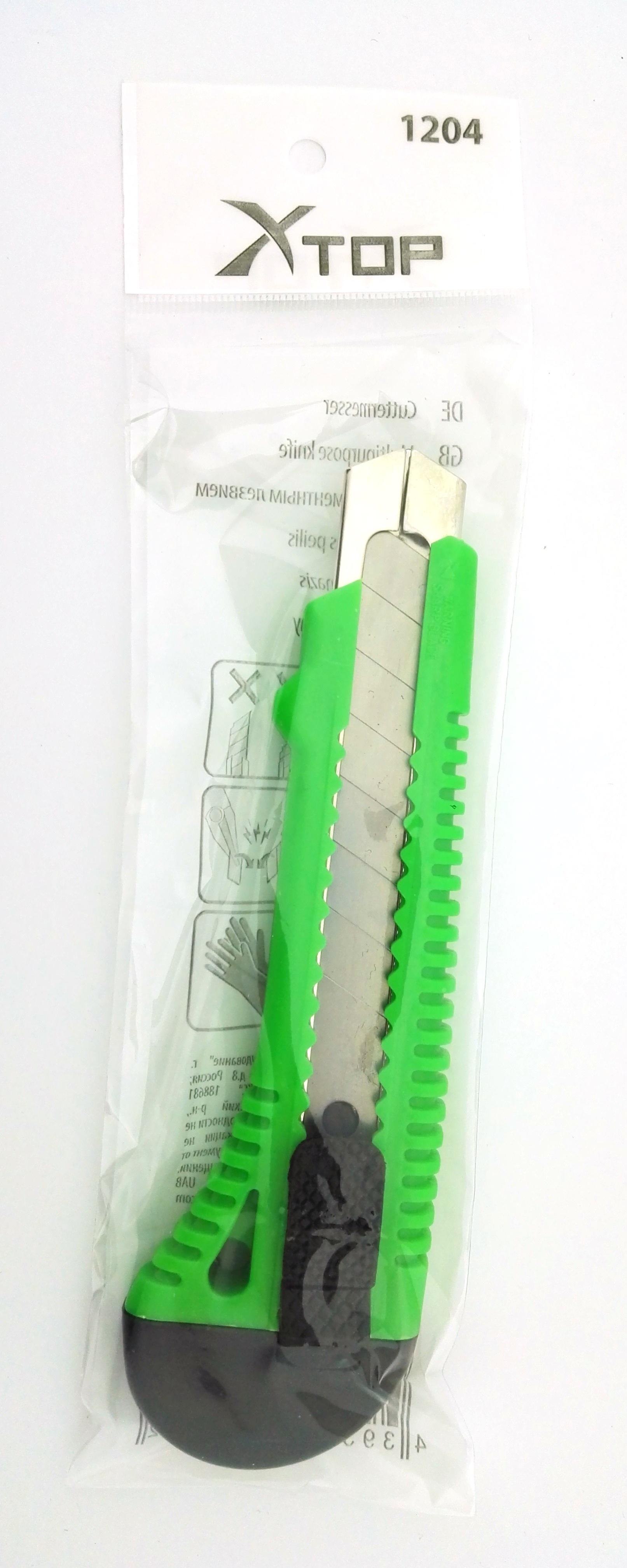 Нож Xtop 1204:e