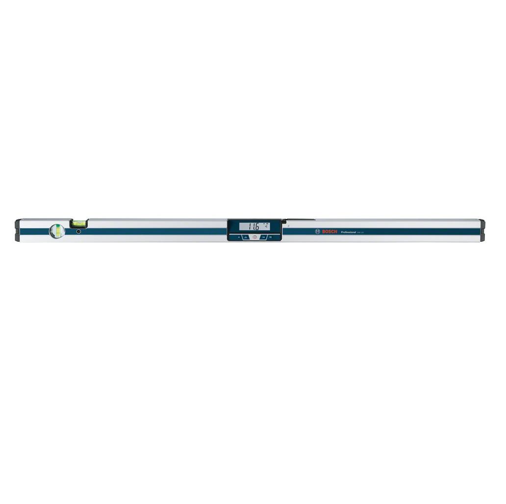Уклономер Bosch Gim 120 prof (0.601.076.800) коническое шлифкольцо 30 мм зерно 120 bosch 1600a00158