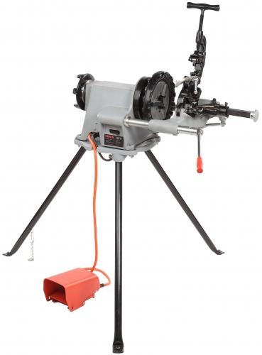 Станок резьбонарезной Rekon Turbo-501