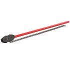 Ключ трубный цепной REKON 29008