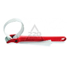 Ключ трубный ремешковый REKON 30003