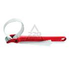 Ключ трубный ремешковый REKON 30008