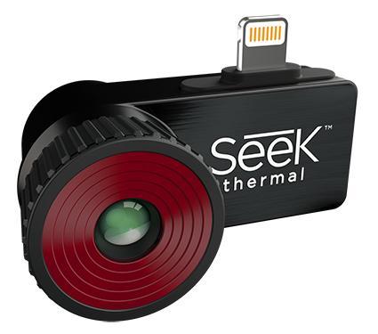 Насадка SEEK THERMAL CompactPro iOS
