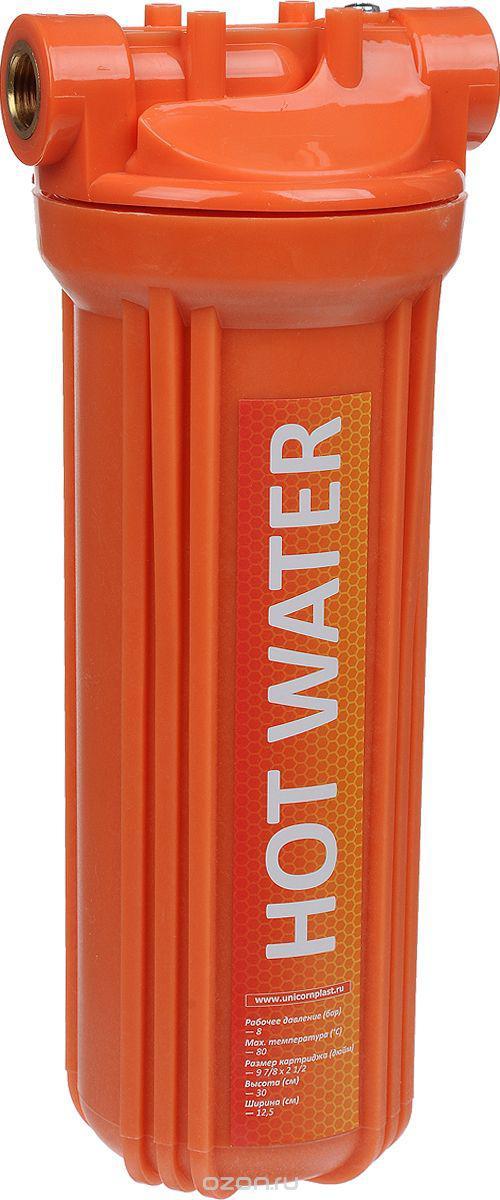 Фильтр Unicorn Fh2phot 1/2 фильтр магистральный для воды ita filter ita 10 1 2 f20110 1 2