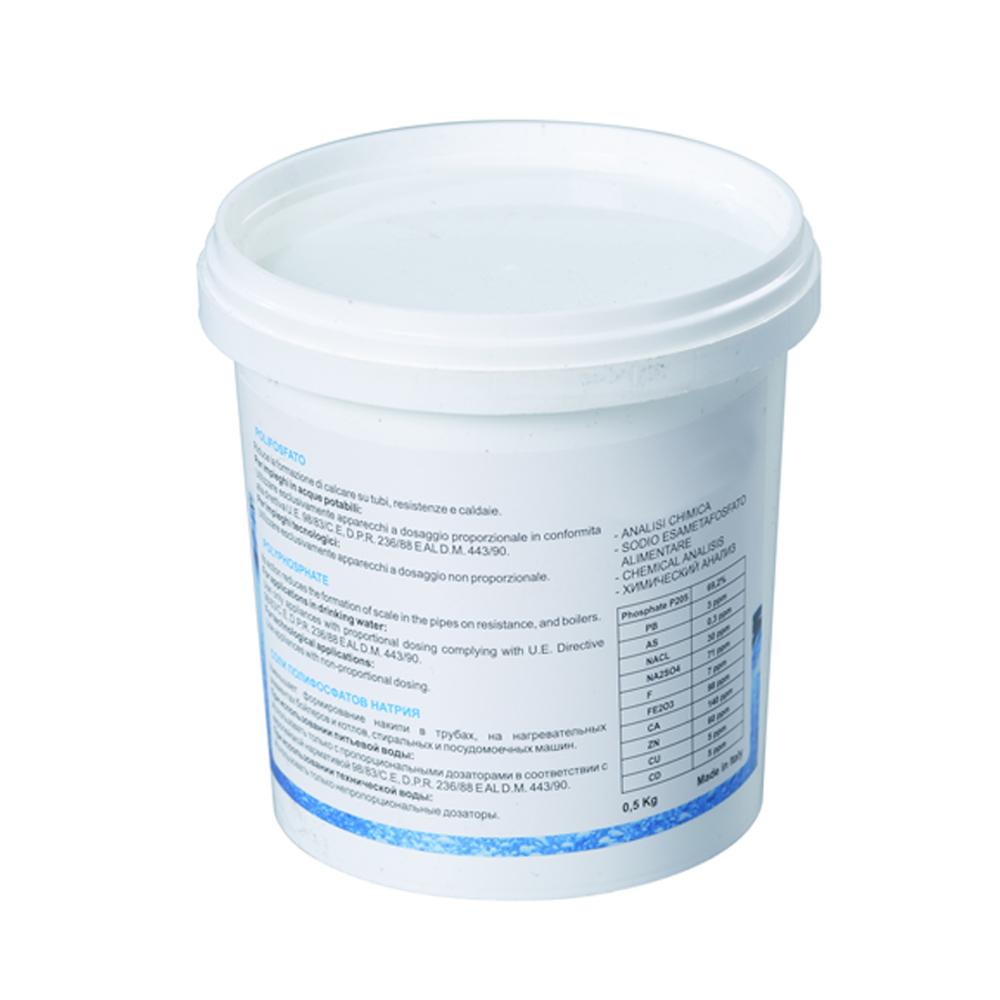 Соль полифосфатная Unicorn Cp 05