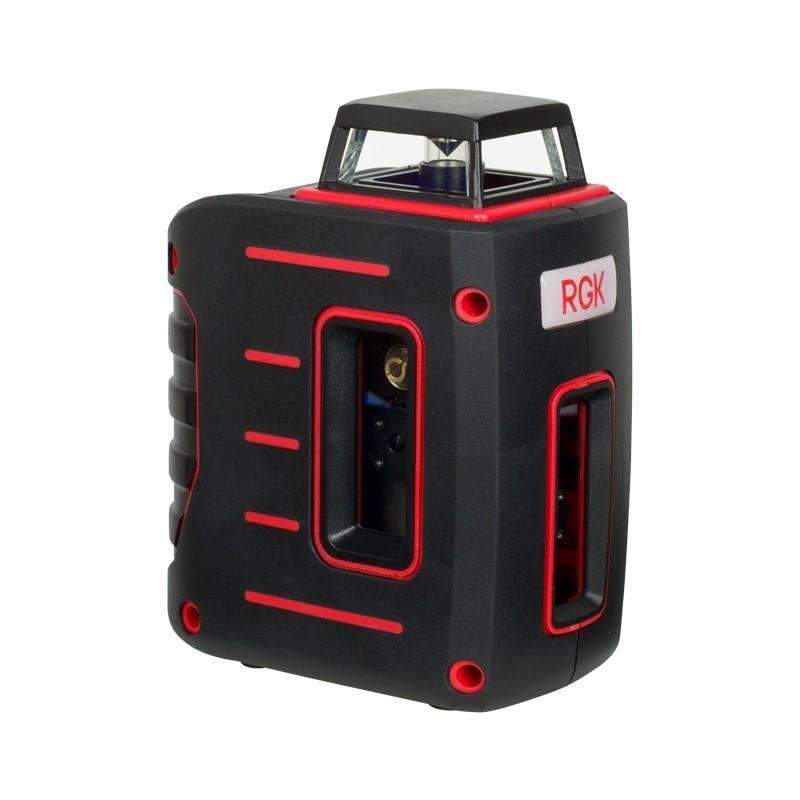Уровень Rgk Lp-52 лазерный нивелир rgk lp 103