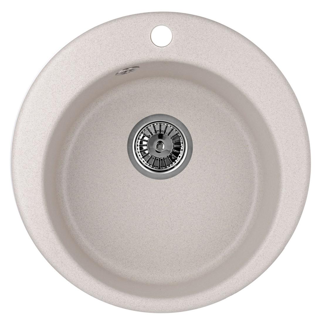 Мойка кухонная Granula Gr-4801