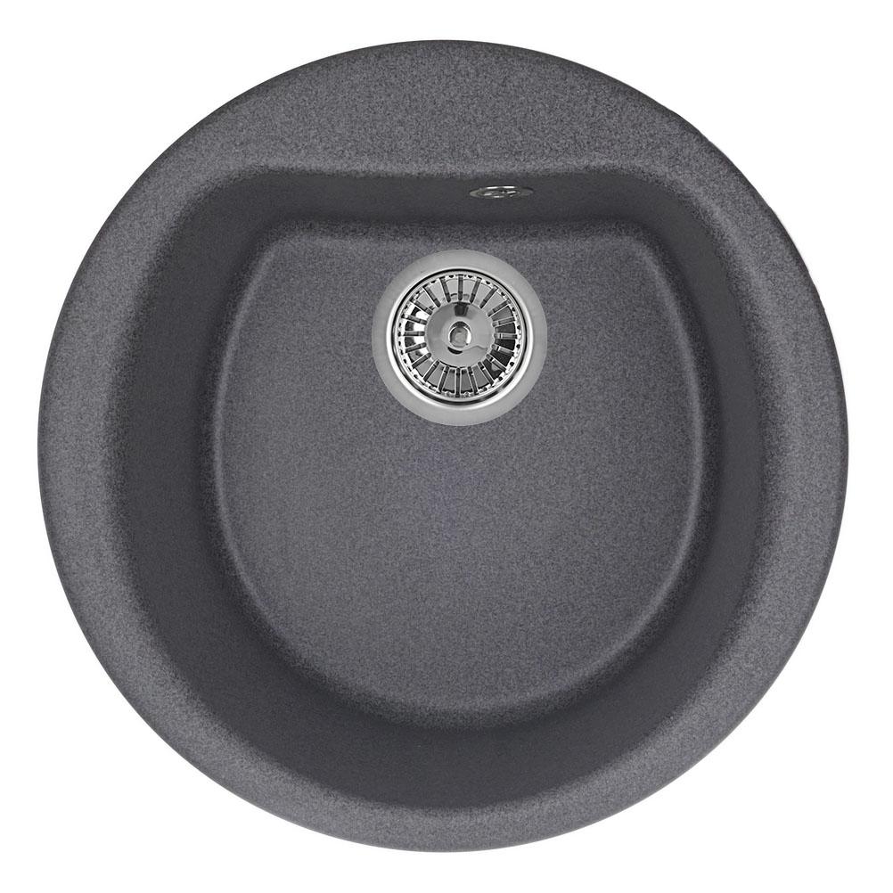 Мойка кухонная Granula Gr-5101