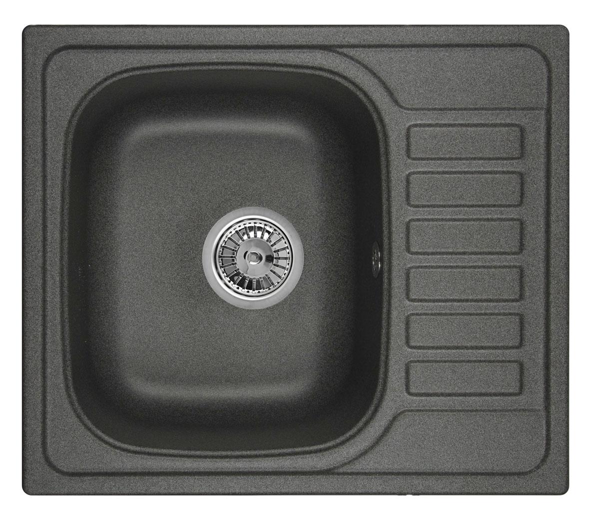 Мойка кухонная Granula Gr-5801 чехлы для телефонов skinbox накладка для asus zenfone 3 ze520kl skinbox серия 4people защитная пленка в комплекте