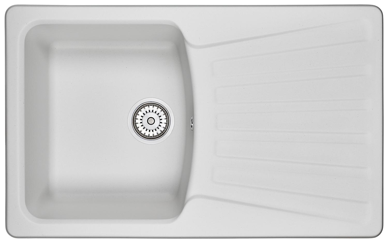 Мойка кухонная Granula Gr-8001