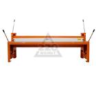 Гильотина STALEX Q01-0.8х2540