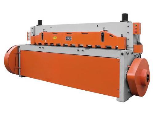 Гильотина STALEX Q11-6x2500