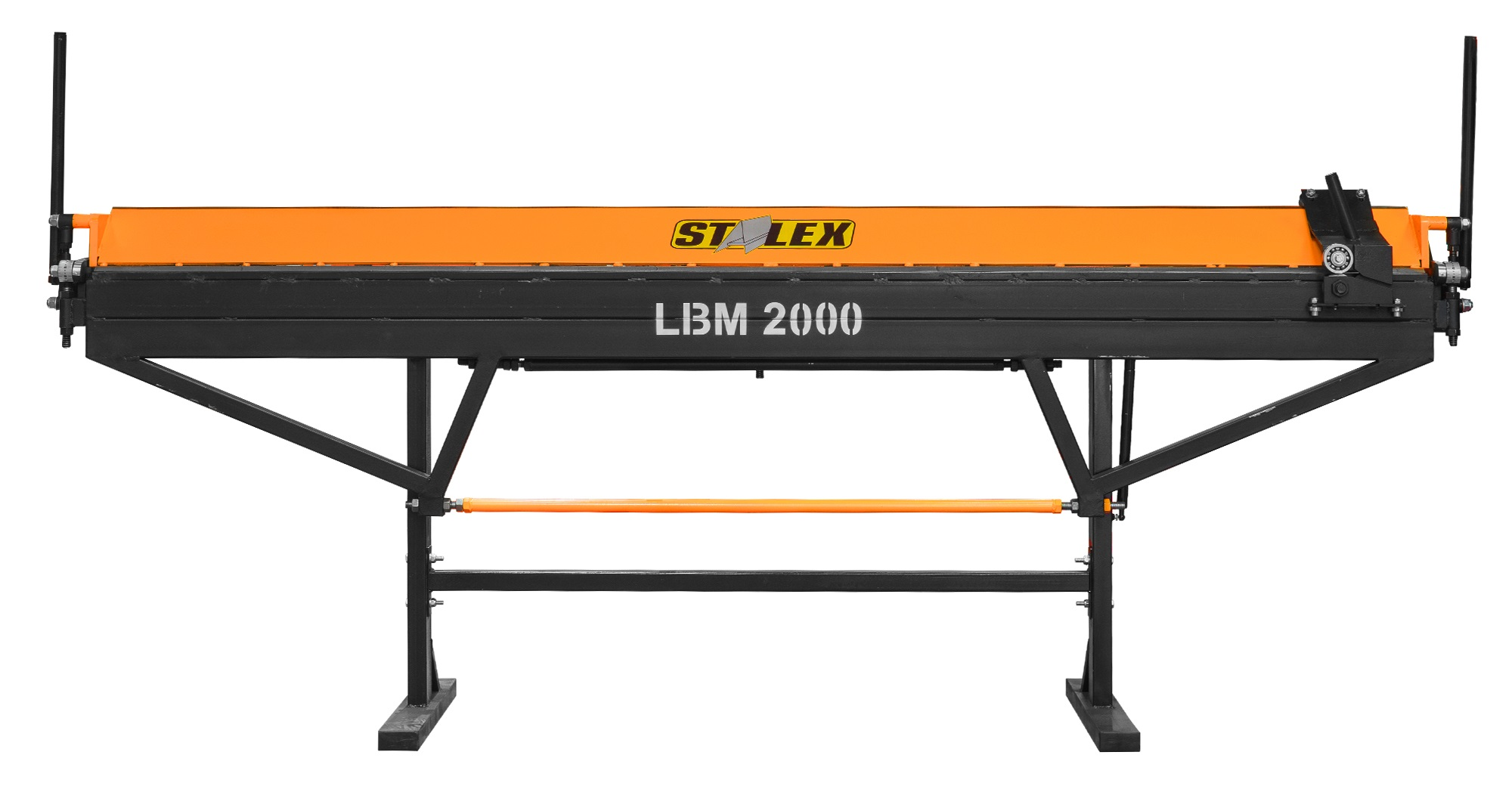 Станок листогибочный Stalex Lbm 2000