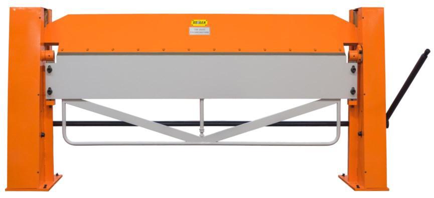 Станок листогибочный Stalex Tsb 2020/2 профилегибочный ручной станок stalex tr 60m 100762