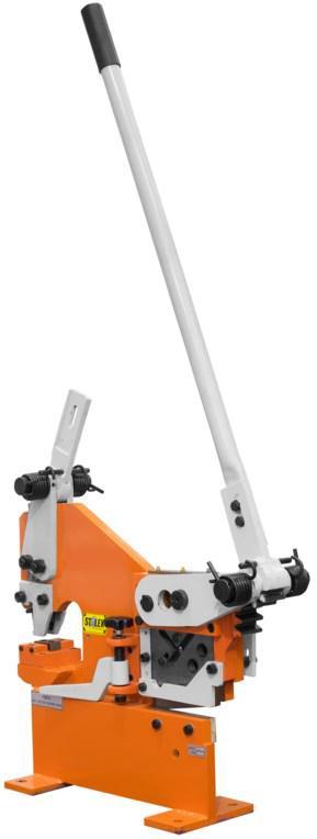 Ножницы Stalex Pbs-9 угловой зажим stalex ac 100 376302