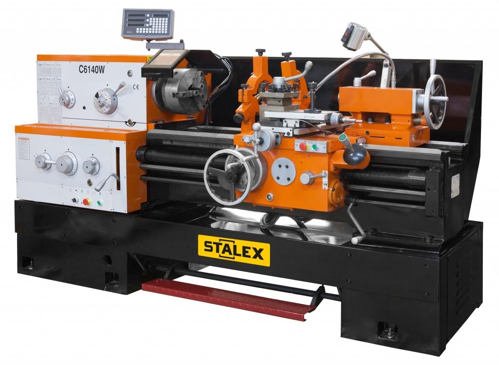 Станок токарный Stalex C6250a/2000 куплю токарный станок недорого беларусь