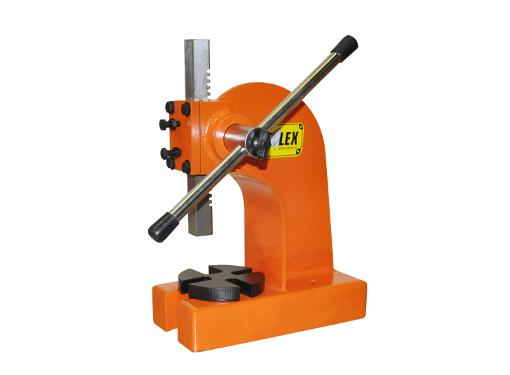 Пресс механический STALEX AP-1 376502
