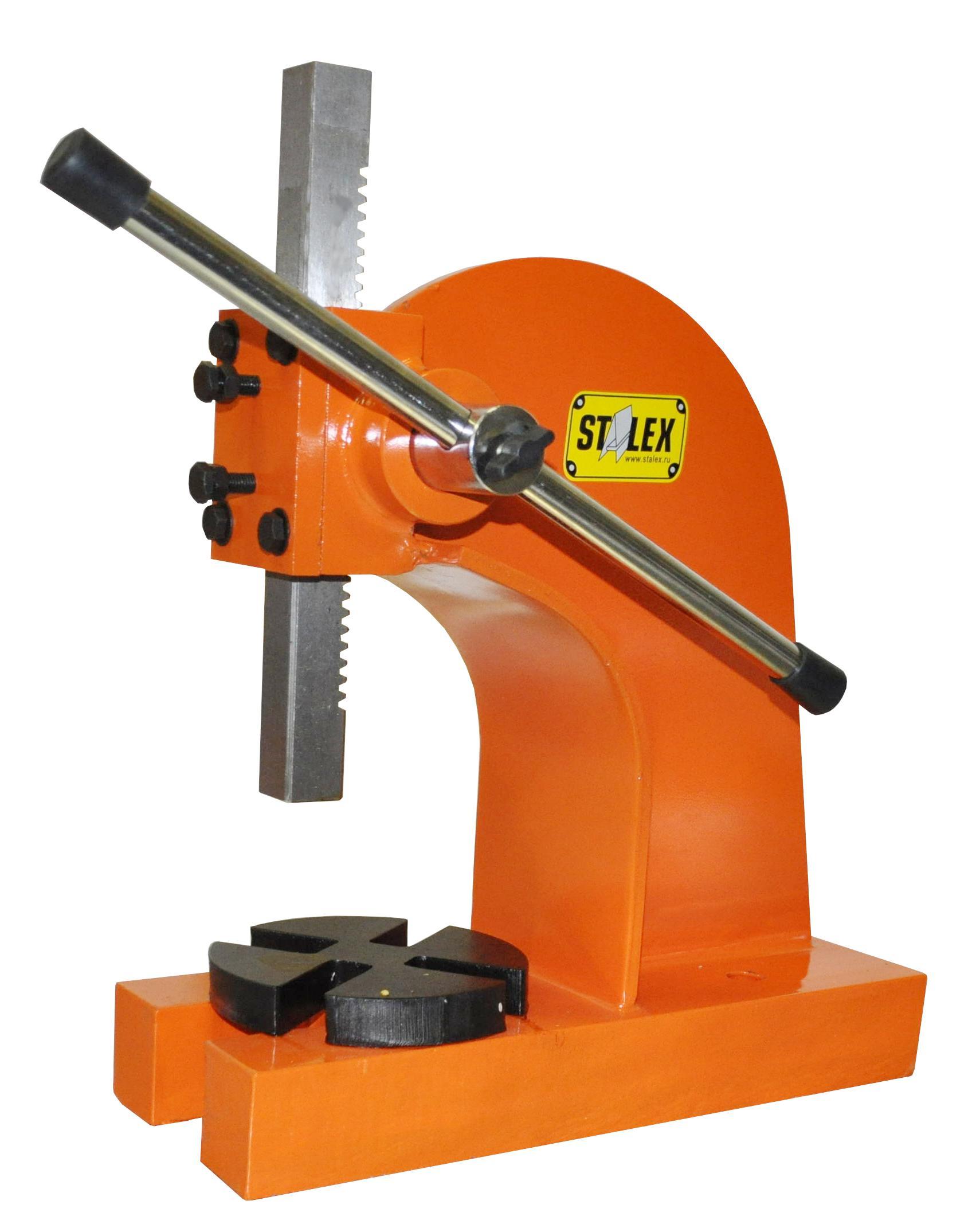 Пресс механический Stalex Ap-2 376503 недорого