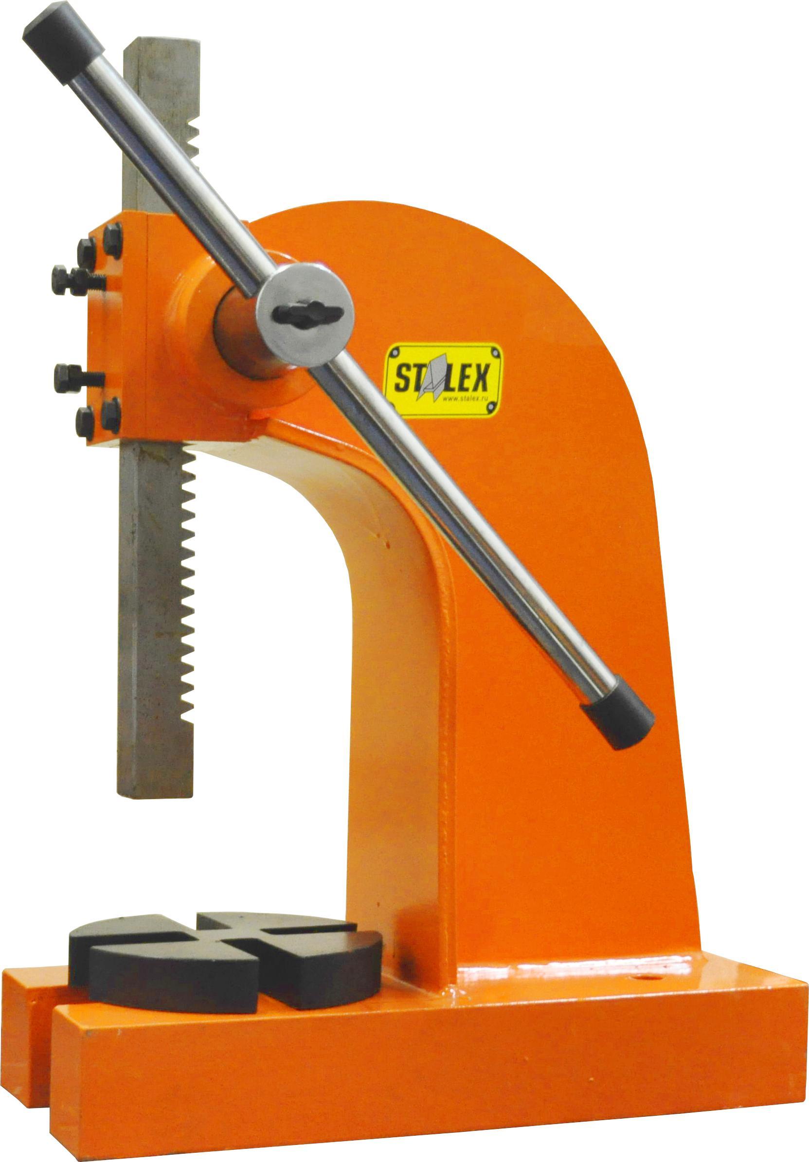 Пресс механический Stalex Ap-3 376504 недорого