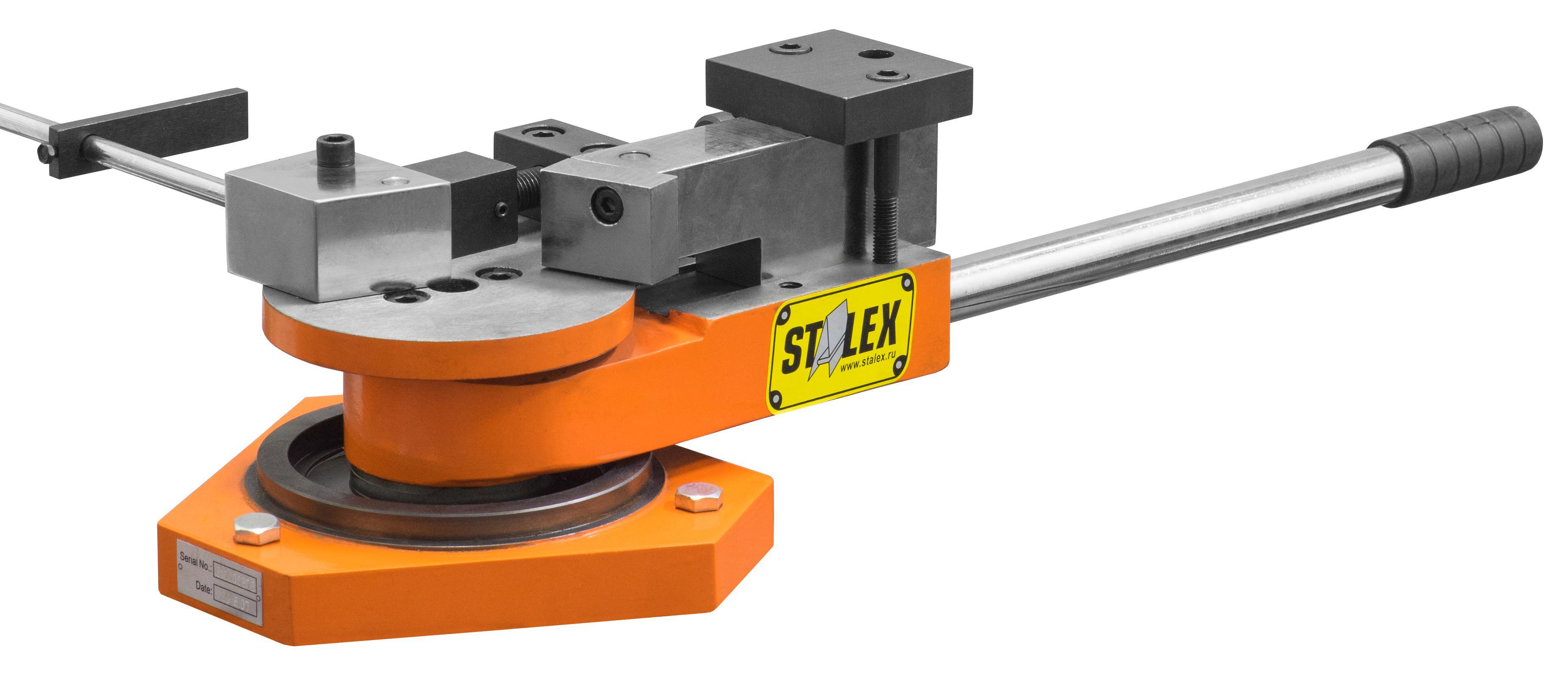 Гибочный станок Stalex Sbg-40