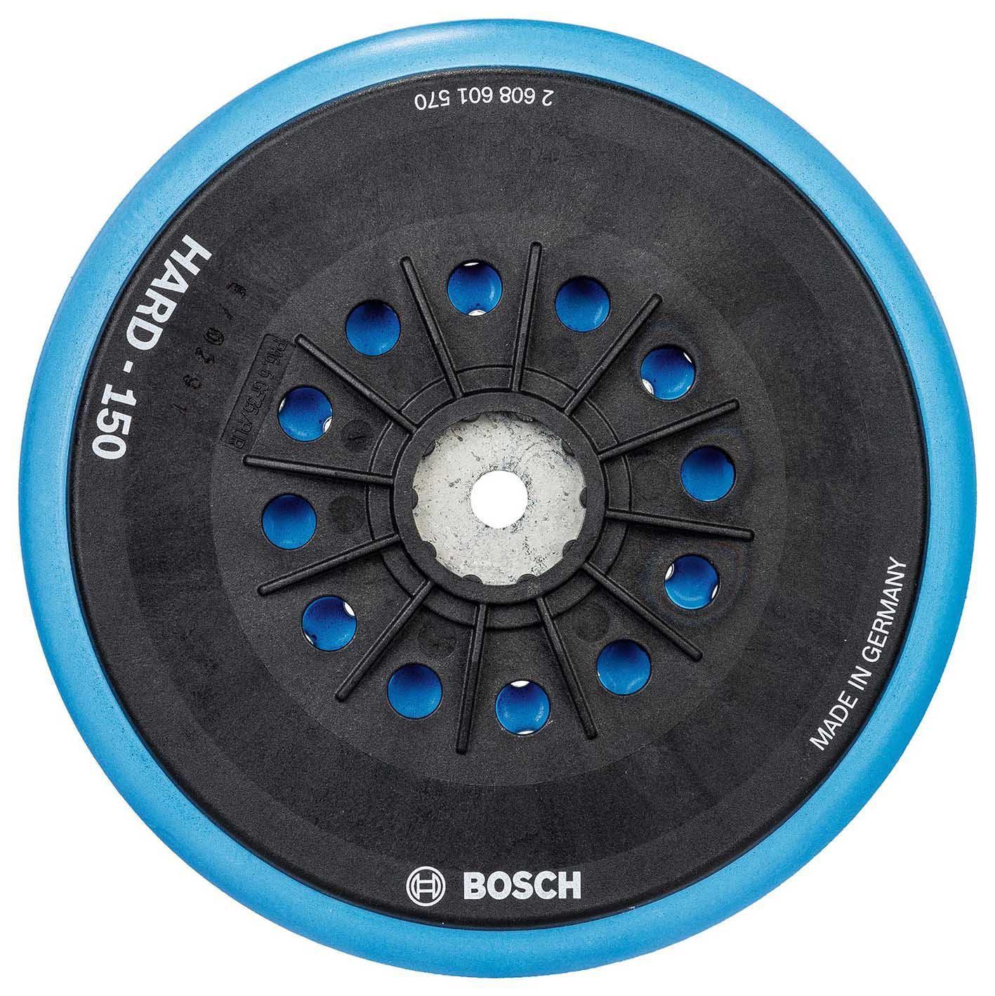 Купить Тарелка опорная Bosch Multihole (2.608.601.570), Германия