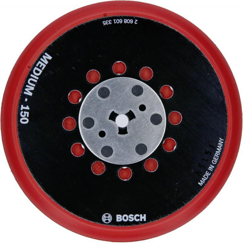 Купить Тарелка опорная Bosch Multihole (2.608.601.335), Германия