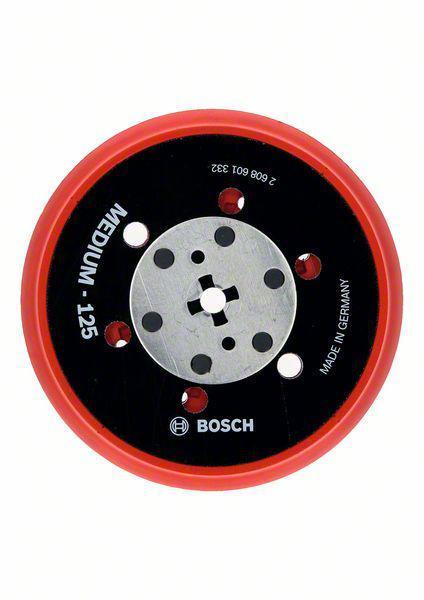 Купить Тарелка опорная Bosch Multihole (2.608.601.332), Германия