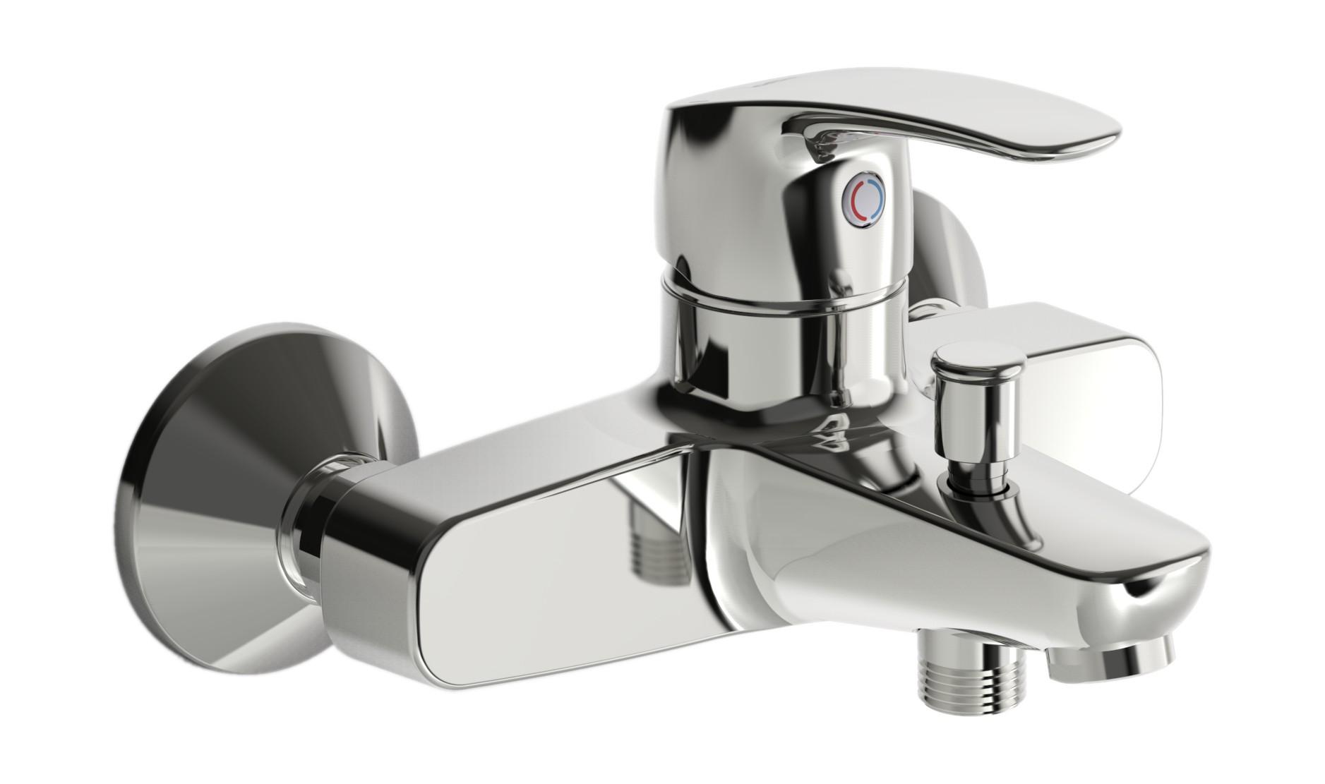 Смеситель Oras Safira 1040u смеситель для ванны и душа oras solina 1994y