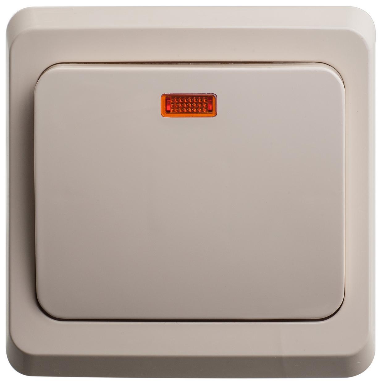 Переключатель Schneider electric Bc10-007k Этюд выключатель одноклавишный о у ip 44 schneiderelectricэтюдбелый