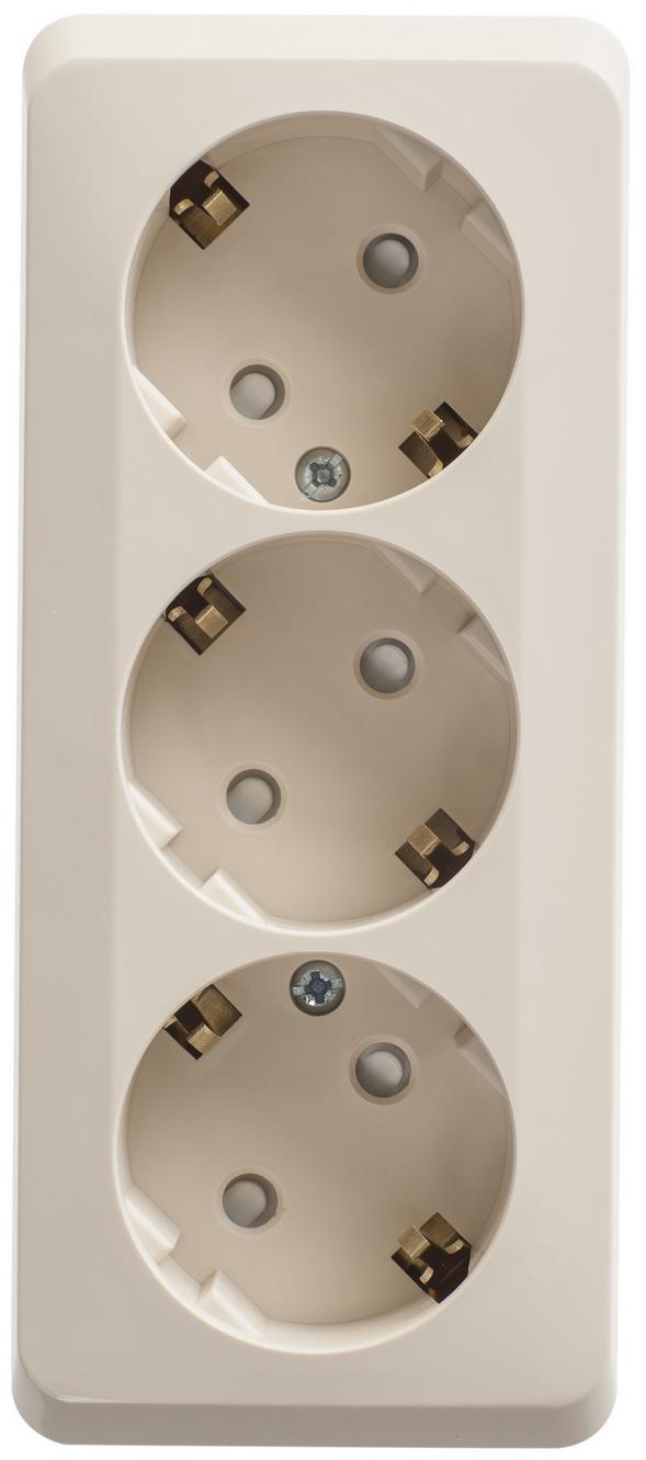 Купить Розетка Schneider electric Pa16-012k Этюд