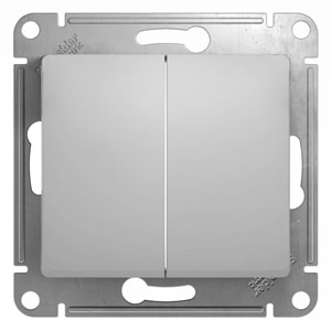 Выключатель Schneider electric Gsl000351 glossa