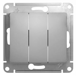 Выключатель Schneider electric Gsl000331 glossa