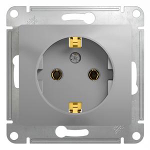 Розетка Schneider electric Gsl000343 glossa