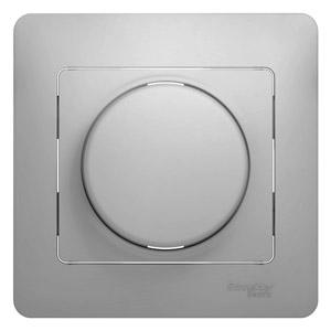 Механизм светорегулятора Schneider electric Gsl000336 glossa механизм выключателя schneider electric glossa белый 1 клавишный с подсветкой gsl000113