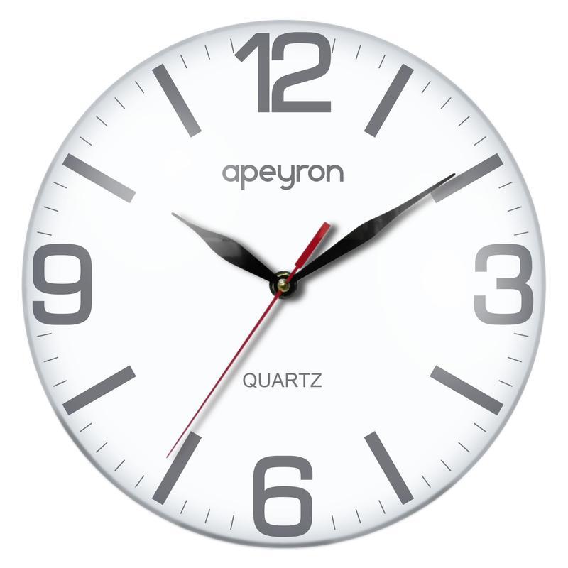 Часы настенные Apeyron Pl 1612 02 apeyron pl 711 yellow