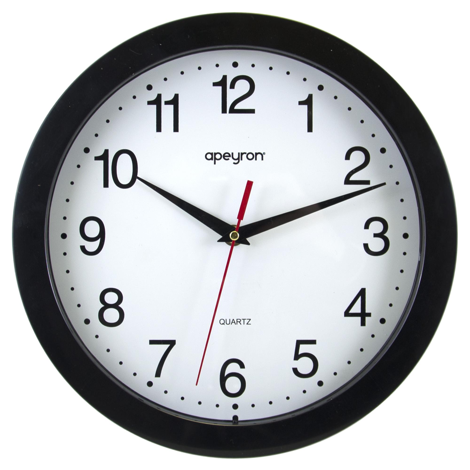 Часы настенные Apeyron Pl 1612 023