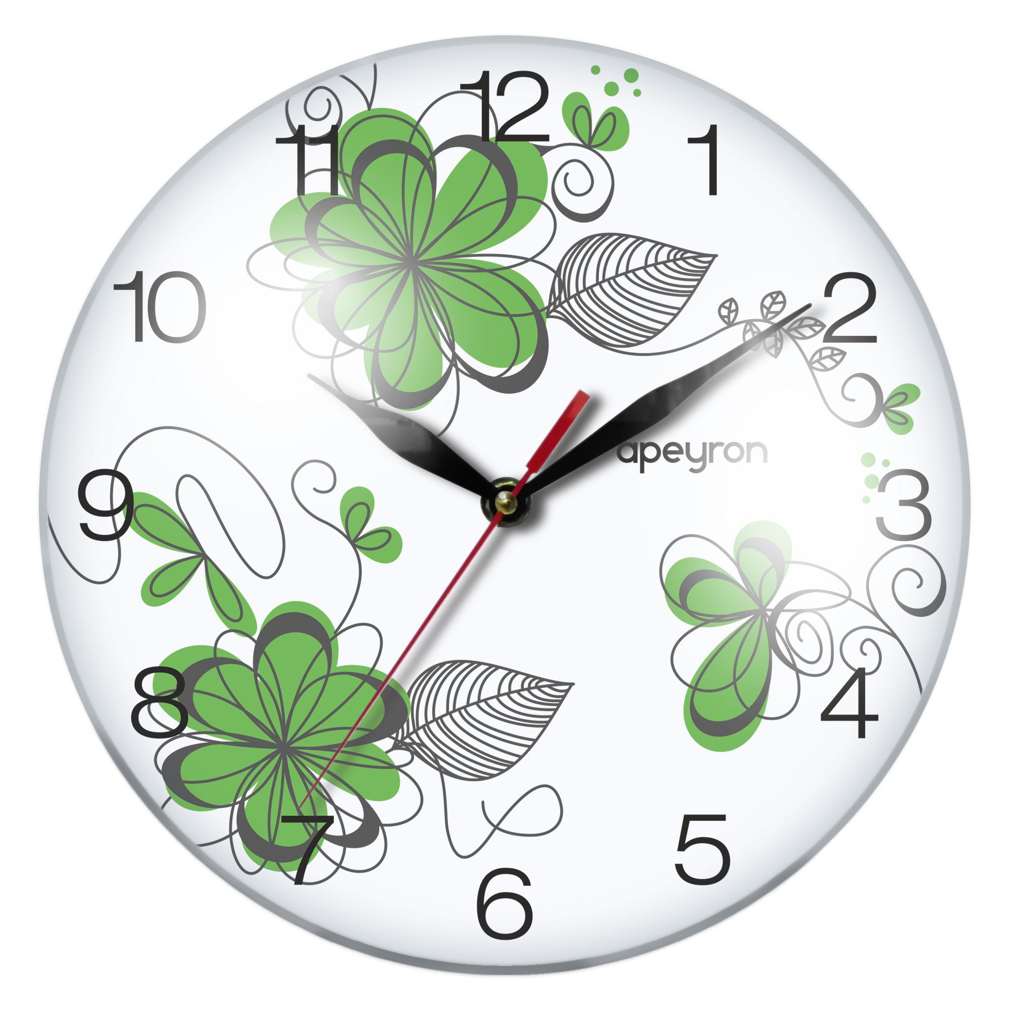 Часы настенные Apeyron Pl 1701 615
