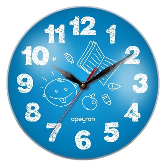 Часы настенные Apeyron Pl 1702 009